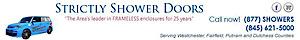 Newshowerdoor's Company logo