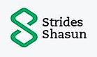 Strides Shasun's Company logo
