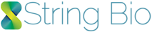 String Bio's Company logo