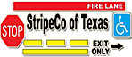Stripeco Of Texas's Company logo