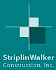 Striplin Walker Construction's Company logo