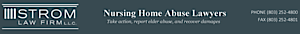 Stromlawnursinghomeabuse's Company logo