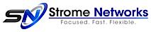 Strome-Networks's Company logo