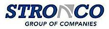 Stronco's Company logo