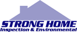 Stronghomeinspection's Company logo