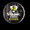 Strong Viking Run's Company logo