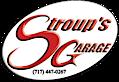 Stroup's Garage's Company logo
