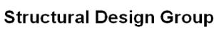 Structuraldesigngroup's Company logo