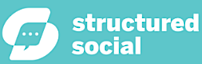 STRUCTURED SOCIAL's Company logo