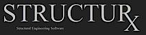 Structurx's Company logo