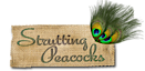 Strutting Peacocks's Company logo