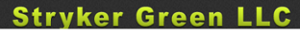 Stryker Green's Company logo