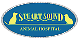 Stuart Sound Animal Hospital's Company logo