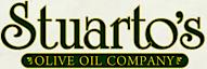 Stuarto's Olive Oil's Company logo