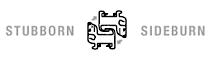 Stubborn Sideburn Design's Company logo