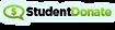 Omesia's Competitor - Studentdonate logo