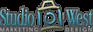 Icreative Advertising's Competitor - Studio 101 West Design & Marketing logo