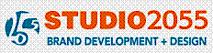 Studio 2055's Company logo
