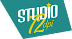 Studio 72dpi's Company logo