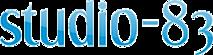 Studio-83's Company logo