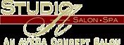 Studio A Salon Spa's Company logo