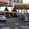 Studio City Shell Gas Station's Company logo
