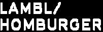 Studio Lambl Homburger's Company logo