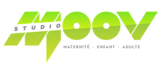 Studio Moov's Company logo