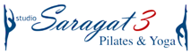 Studio Saragat 3's Company logo