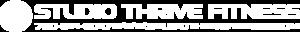 Studio Thrive's Company logo
