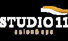 Studio11's Company logo