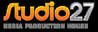 Studio27 Media Production House's Company logo