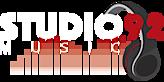 Studio92music's Company logo