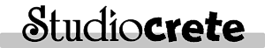 Studiocrete's Company logo
