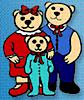 Stuffington Bear Factory's Company logo