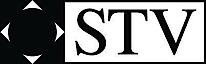 STV's Company logo