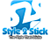 Open Heart Creations's Competitor - Style2stick logo