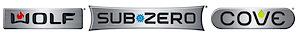 Sub-Zero and Wolf's Company logo