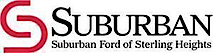 Suburban Ford of Sterling Heights's Company logo