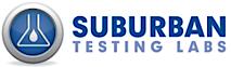 Suburban Testing Labs's Company logo