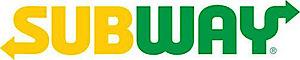 Subway's Company logo