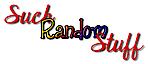 Such Random Stuff's Company logo