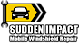 Best Price Auto Glass & Tint's Competitor - Sudden Impact Mobile Windshield Repair logo