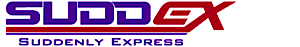 Suddex's Company logo