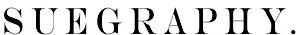 Suegraphy's Company logo