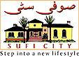 Sufi City's Company logo