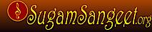 Sugam Sangeet's Company logo
