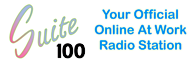 Suite100's Company logo
