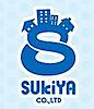 Sukiya's Company logo