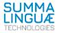 Argostranslations's Competitor - Summa Linguae logo